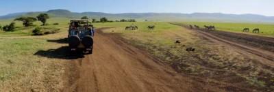 Being Prepared: What to Wear On Your Tanzania Safari