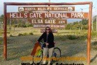 6 Days Kenya tour Mt. Longonot, Hell's Gate and Maasai Mara
