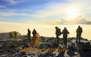 Machame Route 7 Days on Kilimanjaro climb