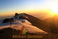 Lemosho Route – 8 days Kilimanjaro climb