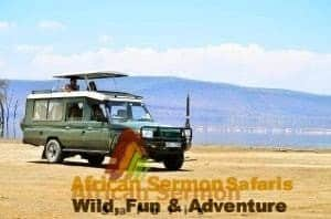 About us- African Sermon Safaris