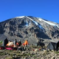 Machame Route 7 Days on Kilimanjaro climb