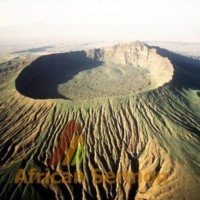 Mount Longonot Day Trip and Hiking
