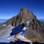 Mount Kenya Climbing – General information
