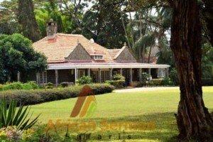 karen-blixen-museum, Nairobi Day tours and excursions