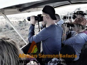 Kenyan safari tips advise for travel