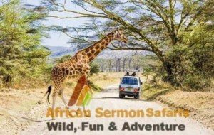 4-Day Masai Mara Lake Nakuru Safari Tour